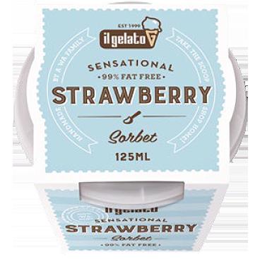 Bambino Sensational Strawberry